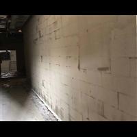 郑州轻质砖隔墙企业