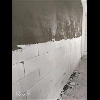 郑州加气块隔墙厂家