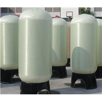 玻璃钢水处理设备的特点及适用范围