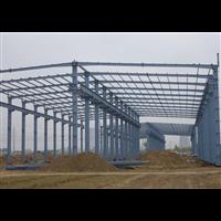 合肥鋼結構