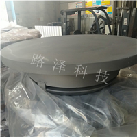 网架抗震铰支座滑动固定支座定制设计方案
