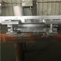 钢结构滑动铰支座弹簧滑移支座设计介绍
