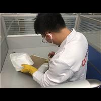 怀化甲醛治理案例上海电气研砼建筑科技公司