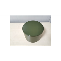 雷达天线罩防护罩耐用抗干扰 玻纤透波天线罩透波复合材料天线罩