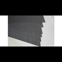 碳纤维板亚博电竞唯一官网定制 江苏博实轻量高强度碳纤维板材厂家