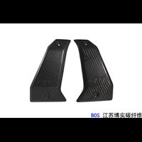 碳纤维工业零配件结构件 江苏博实可OEM定制
