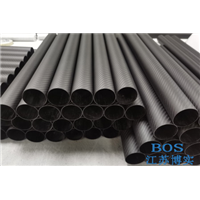 高模量碳纤维管定制碳纤维圆管方管加工