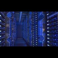 乌鲁木齐数据中心