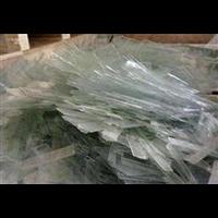 新疆玻璃回收