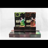 8盒牛蒡双蛋白营养组合套装