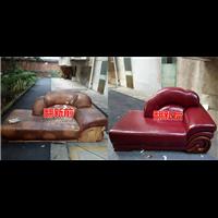 株洲沙发维修  上门给客户制定方案
