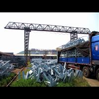 南宁钢管塔制造厂