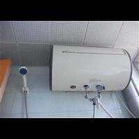 随州热水器安装