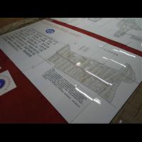 高温瓷像打印机墓碑瓷相打印机