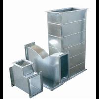 共板法兰风管、镀锌铁皮风管、酚醛风管、酚醛风管、玻纤管道