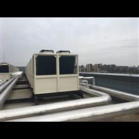 宁夏空气能热泵-宾馆空气能热水―宁夏中发建业
