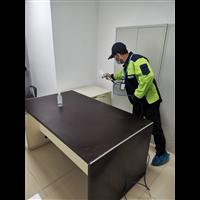 海嘉幼儿园室内空气治理