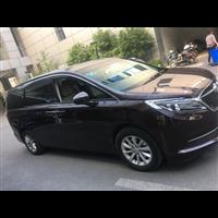 上海商务车租赁