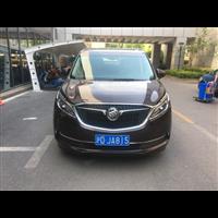 上海商务车租赁公司别克