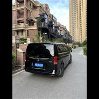 上海奔驰V260L出租