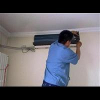 平潭空调维修告诉你空调制冷过程