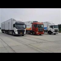 广州到上海货物运输