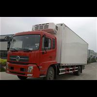 广州到兰州货物运输