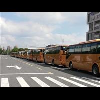 义乌包车 义乌旅游包车租赁豪车和普通轿车的区别