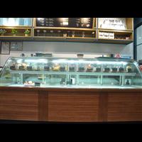 蛋糕展示柜系列02