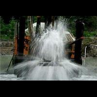 山西地源热泵打井-山西钻水井