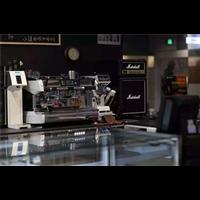 咖啡设备回收
