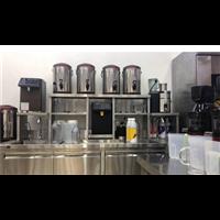深圳咖啡厅设备回收