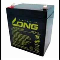 广隆蓄电池WP5-12SHR铅酸免维护蓄电池12v5ah