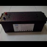 德国阳光蓄电池A412100A 济南销售阳光蓄电池国产