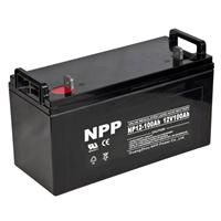 耐普NPP蓄电池NP12-100