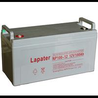 耐普免维护铅酸电池NP100-12UPS专用电池