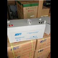 三瑞蓄电池12V150AH蓄电池/UPS太阳能电瓶蓄电池6FM150