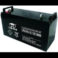 力信蓄电池LX100-12蓄电池12V100AH