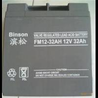 滨松蓄电池FM12-33AH 12V33AH阀控密封式直流屏UPS