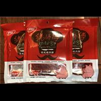 金益达-台湾猪肉脯