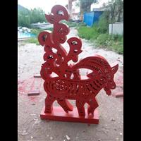 江西石雕人物、江西浮雕