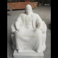 九江东西方人物雕塑