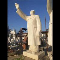 九江東西方人物雕塑廠家