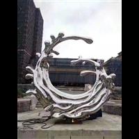 广西不锈钢雕塑