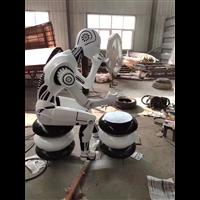 广西不锈钢雕塑厂家