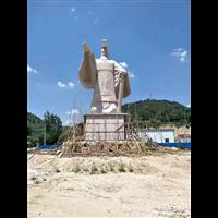 广西东西方人物雕塑