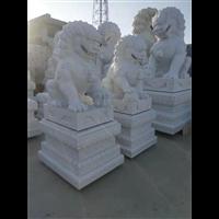 象,狮子,抱鼓石,麒麟,石桌