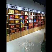 南宁玻璃货架定制公司