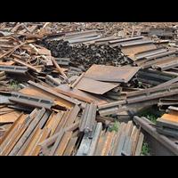 贛州廢鐵回收
