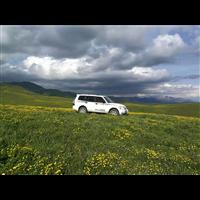 新疆私人定制旅游